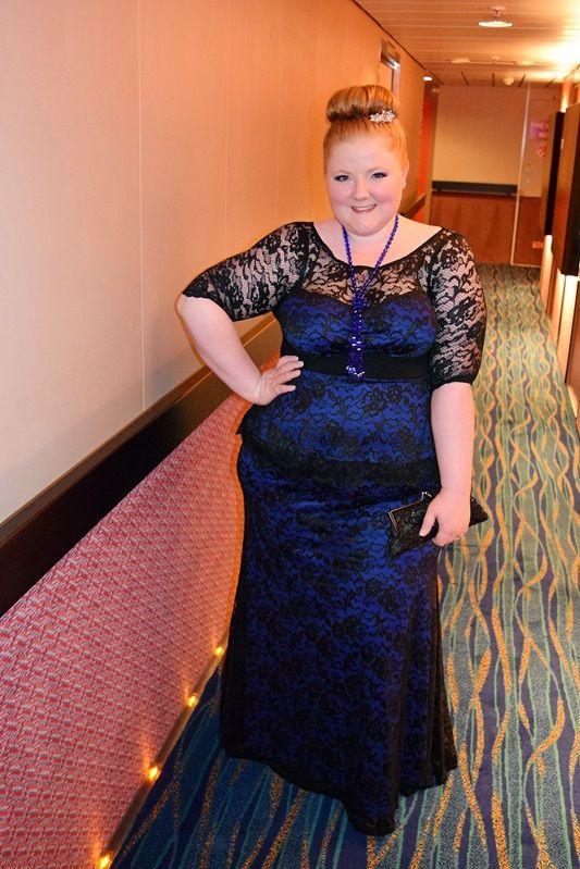 e195fa9683a Formal Cruise Attire  Kiyonna s Astoria Gown