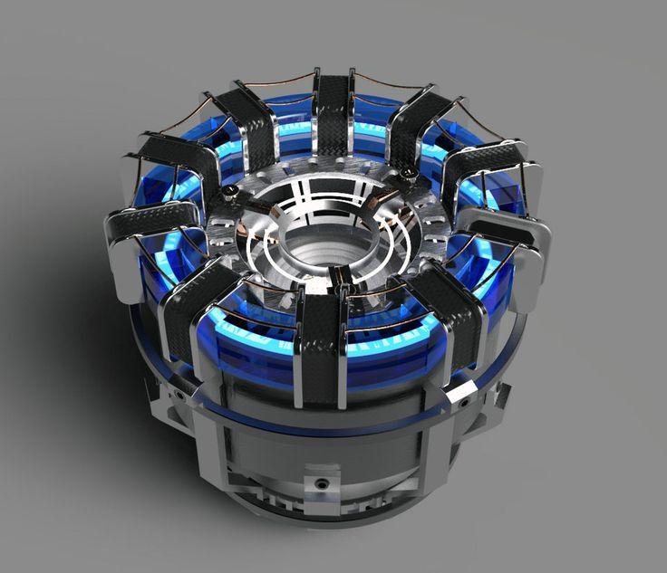 arc reactor - Google Search