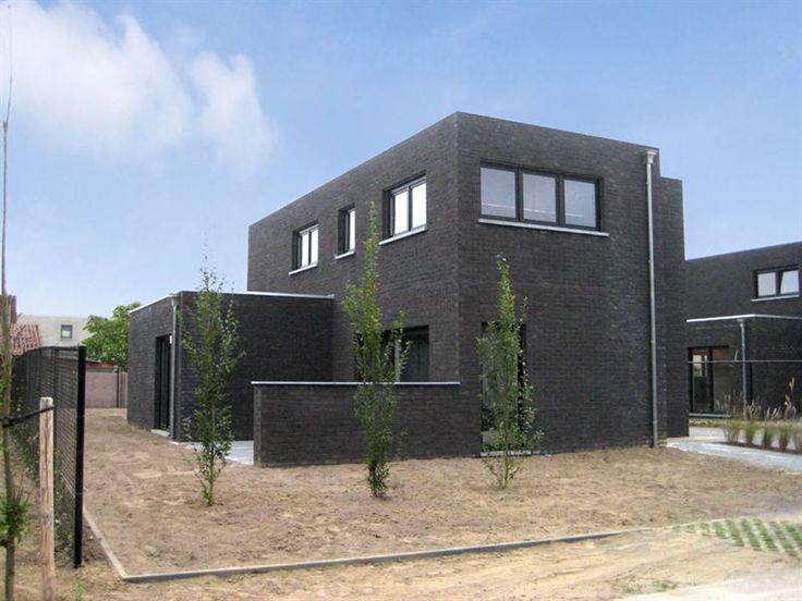 bouwstijl kubistisch