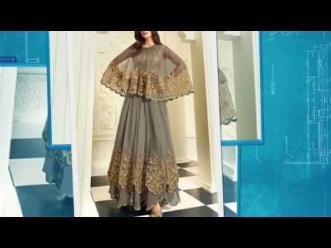 But still there are many facts that we do not know much about them and they are really important to explore if someone loves to wear designer Anarkali suits....