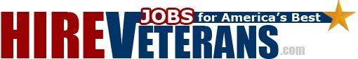 Hire Veterans - Jobs for Veterans - Job Board Hiring U.S. Military Veterans Employment Careers: Home