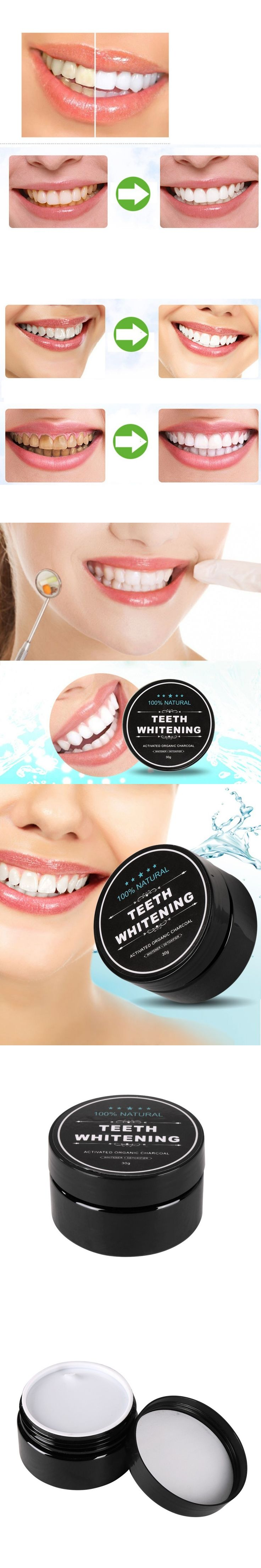 New Arrival Teeth Whitening Scaling Powder Oral Hygiene Cleaning Teeth Plaque Tartar Removal Coffee Stains Tooth Powders