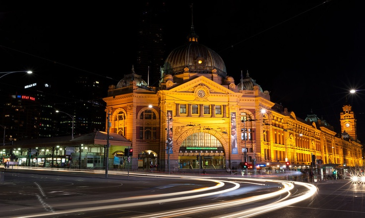 Melbourne Panoramas - bruceybaby66's Photos