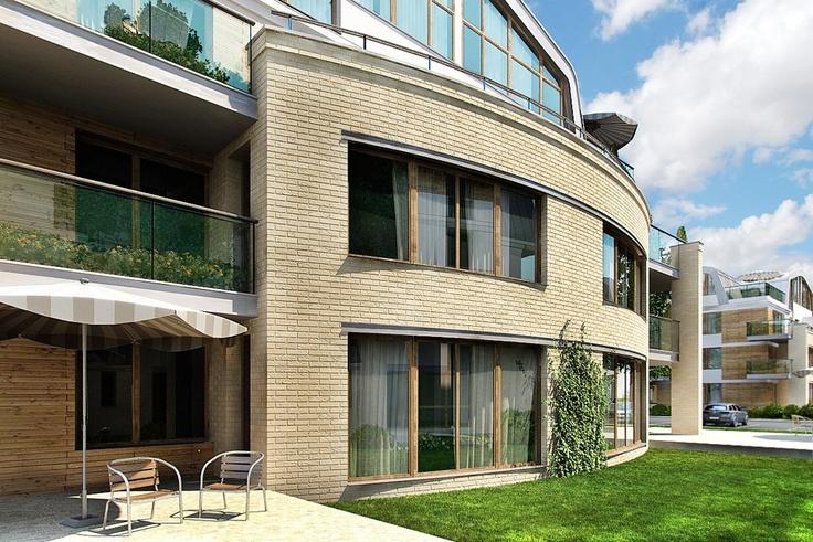 Płytka elewacyjna Arnhem – to wierne odwzorowanie starej cegły ręcznie formowanej które można stosować na elewacjach, jak i do aranżacji wnętrz. Jej ponadczasowa forma i kolorystyka powoduje że z powodzeniem znalazła ona zastosowanie w renowacjach i elementach ozdobnych budynków i ogrodów.http://www.e-budujemy.pl/?k=4110=arnhem