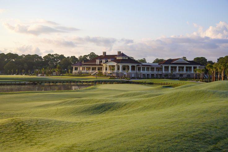 Hilton Head's The Sea Pines Resort Goes World Class