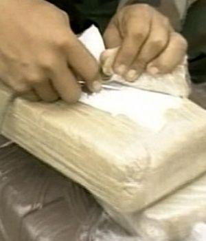 Guardia Costera De EE.UU. Decomisa 1,300 Kilos De Cocaína Entre Haití Y RD