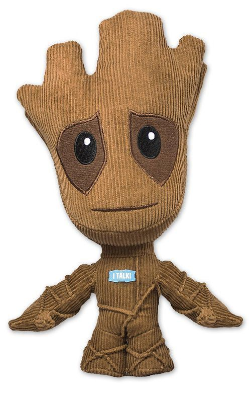 Groot talking plush figure - Guardians of the Galaxy