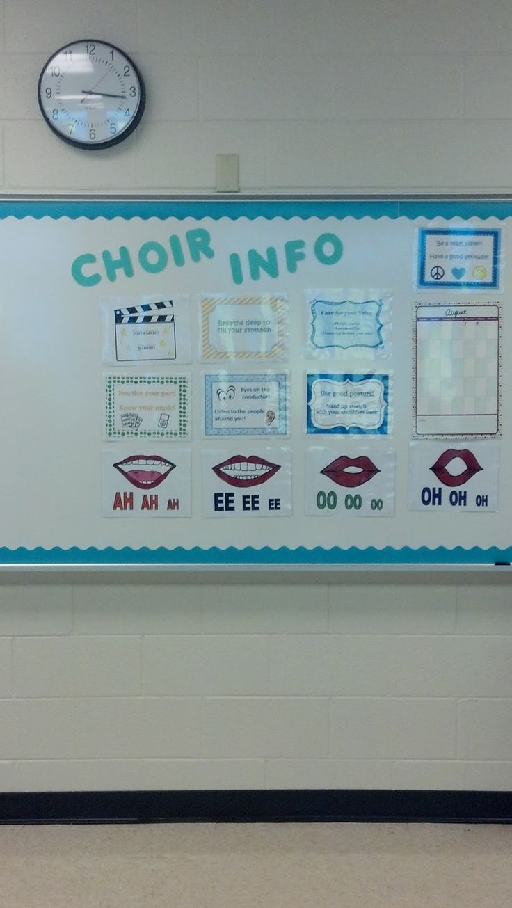 Elementary Music Methods: Real Life Edition: Classroom Tour