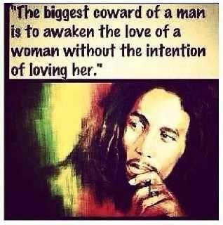 Marley Wisdom...