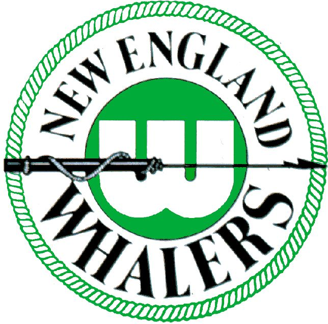 ... , out went New England and the old WHA logo and in came Hartford and a brand new and very clever Whalers logo. Description from thehockeynews.com. I searched for this on bing.com/images