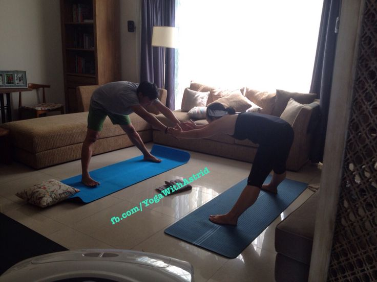 yoga private escort jakarta
