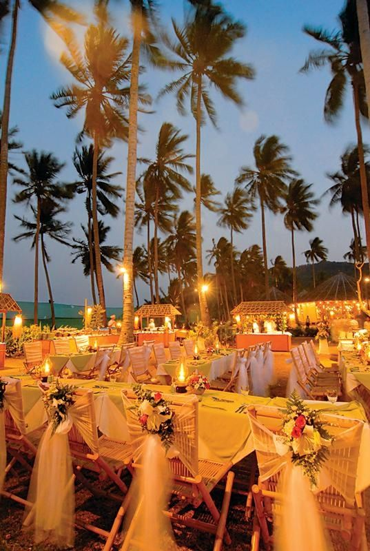Best Destination Wedding Locations Of 2013