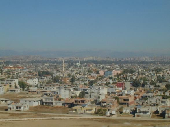 İncirlik, Turkey been here when I was young beautiful country