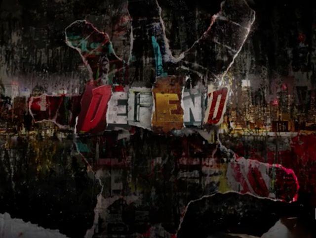 Marvel Netflix Shows Comic Con Trailers | FlicksNews.net