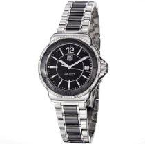 TAG Heuer Women's WAH1212.BA0859 Formula One Stainless Steel Black Dial Watch