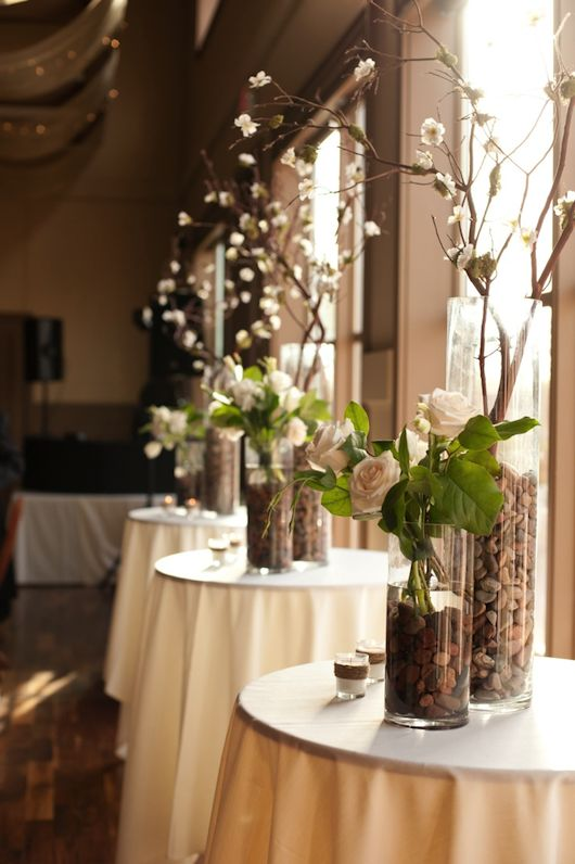 Color Inspiration: Pale Green, Brown and Cream » Alexan Events | Denver Wedding Planners, Colorado Wedding and Event Planning
