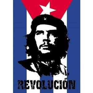 (24x36) Che Guevara Revolucion Revolution Poster Guerrilla http://www.amazon.com/dp/B000G6SJ1K/?tag=wwwmoynulinfo-20 B000G6SJ1K