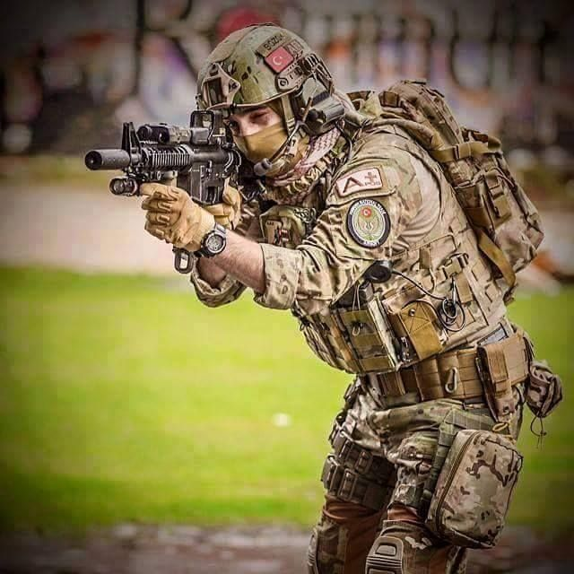Why are US special forces soldiers so sexy? - Quora