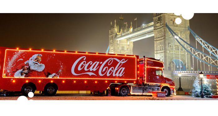 Coca-Cola Enterprises : News : Coca-Cola Enterprises activates its Christmas campaign with the launch of a new TV Commercial