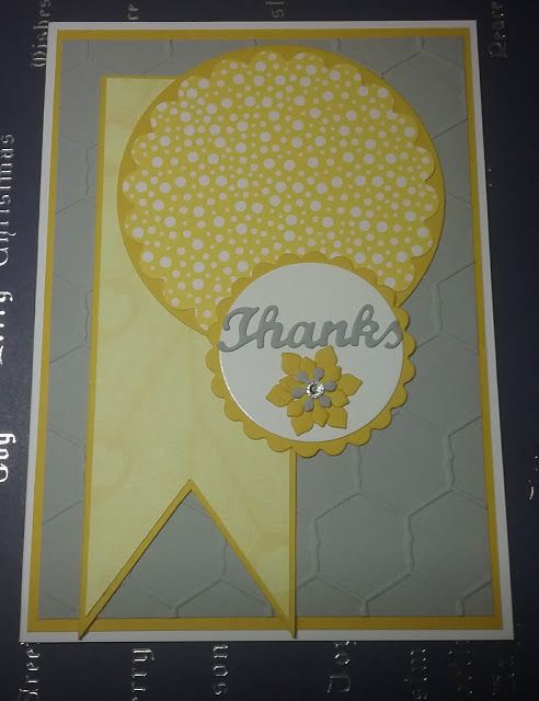 ..MerryMade Cards & Crafts...: Craftmad March Sketch Challenge