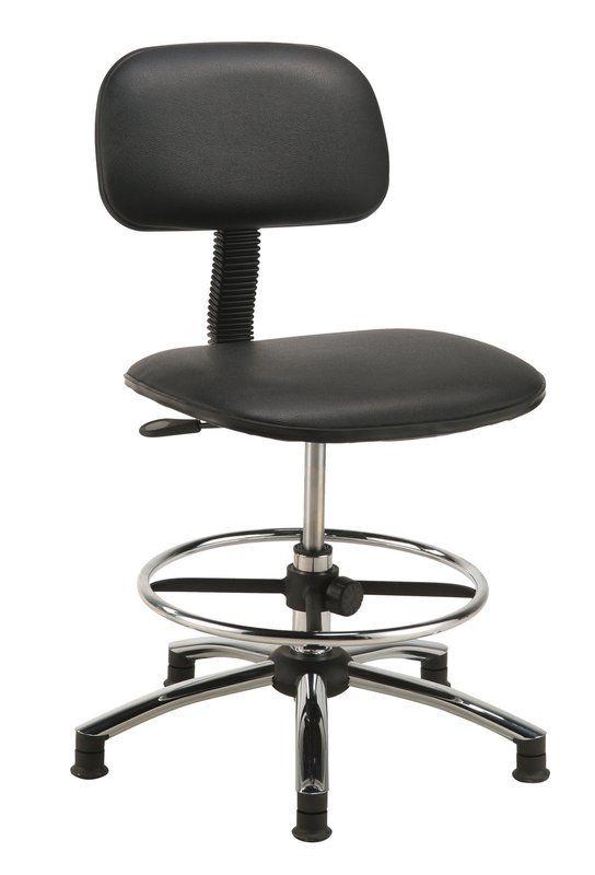 Buy Online Discount Low Back Drafting Chair By Nexel