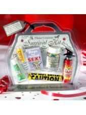 Honeymoon Survival Kit -Fun Honeymoon Gifts -Weddings - Party City