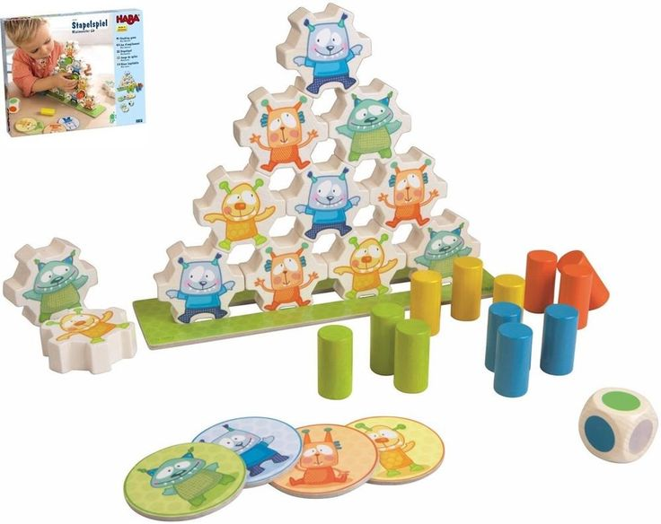   ZABAWKI \ Zabawki drewniane ZABAWKI \ Gry i zabawy \ Gry zręcznościowe Haba   Hoplik.pl wyjątkowe zabawki