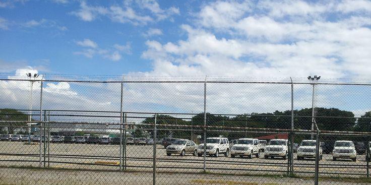 https://flic.kr/p/vJ7bQx | Jeep Cherokee Sport 2014 Dodge Forza 2014 | Assembled in Venezuela