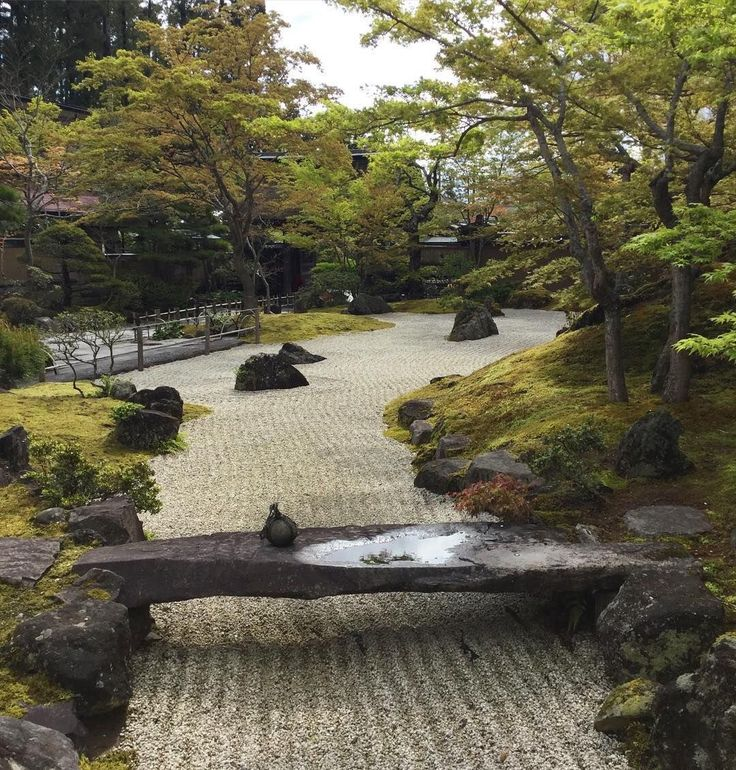 Japanese Zen Garden Water 1053 best japanese gardening images on pinterest | japanese