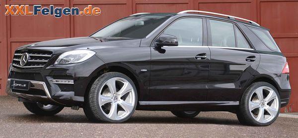 Awesome Mercedes: Mercedes Benz M-Klasse + Hofele Reverso II 22 Zoll Leichtmetallfelgen...  Mercedes Felgen Check more at http://24car.top/2017/2017/07/10/mercedes-mercedes-benz-m-klasse-hofele-reverso-ii-22-zoll-leichtmetallfelgen-mercedes-felgen/
