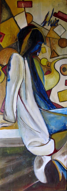 "homage to Herr Klimt: """"Klimt &me"