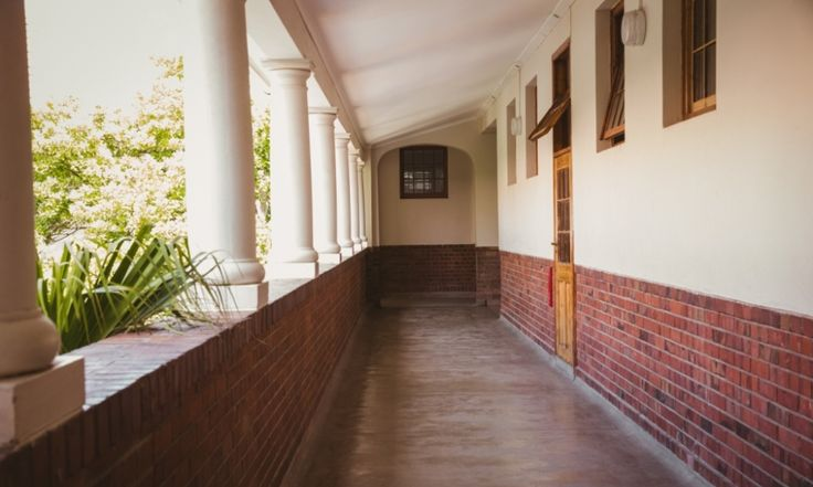 <p>Do you really know if you have a healthy school culture or a toxic one? A good way to find out is to walk down your school's hallways, says Donna Laubli.</p>