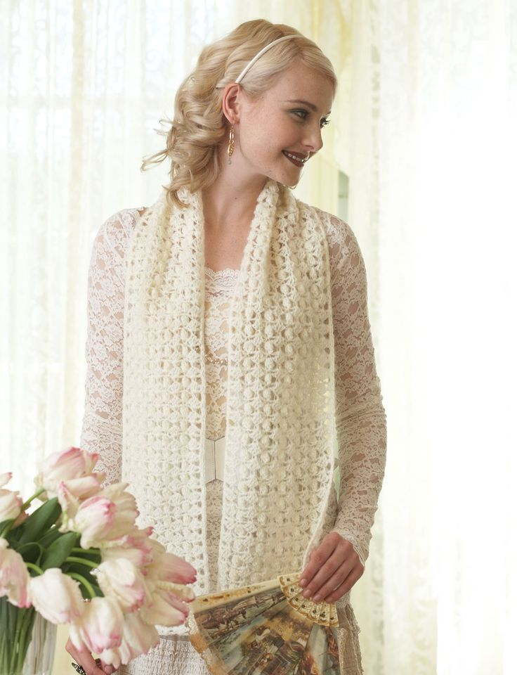 Patons Free Crochet Shawl Patterns : 17 Best images about Crochet Scarfs on Pinterest Free ...