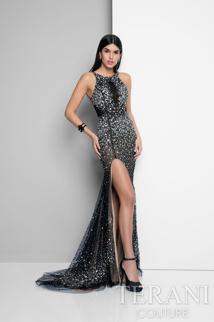 45 best Prom images on Pinterest | Classy dress, Long prom dresses ...