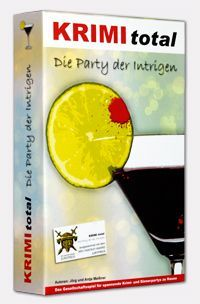 KRIMI total - Die Party der Intrigen