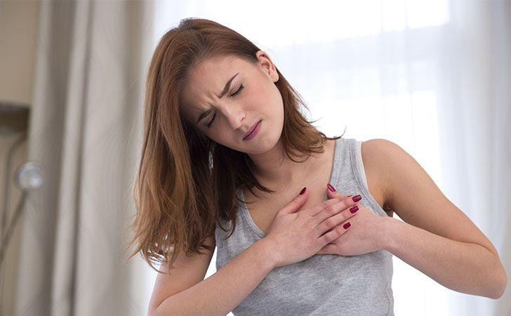 Hidden Symptoms of a Heart Attack | Lifescript.com