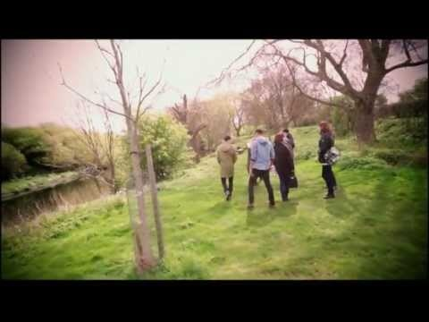 Lyle and Scott Vintage - Behind the scenes video from the AW12 photoshoot