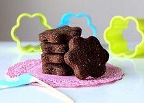 Pohankové sušenky s karobem