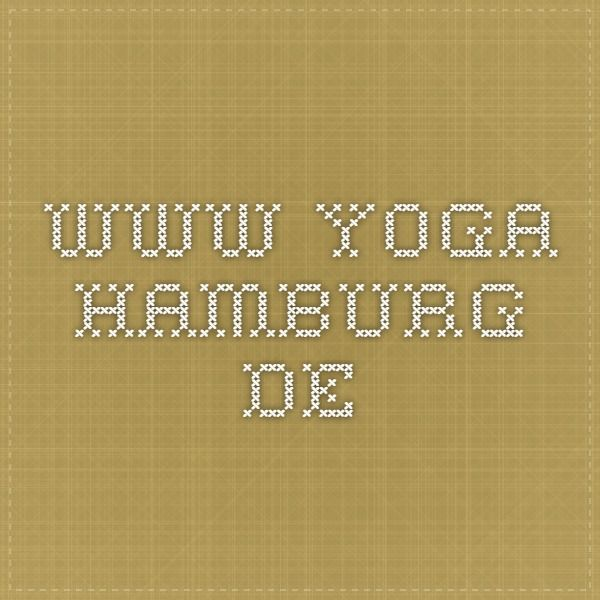 www.yoga-hamburg.de