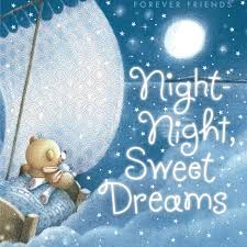 Image result for nite nite sweet dreams images