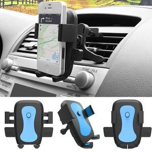 High Quality Car Air Vent Phone Holder (for all phones)
