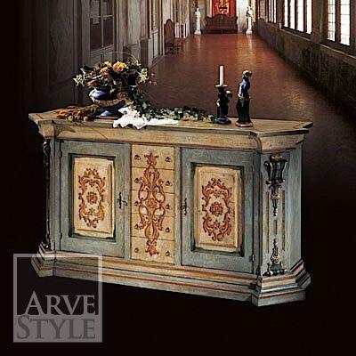 Decorazioni veneziane