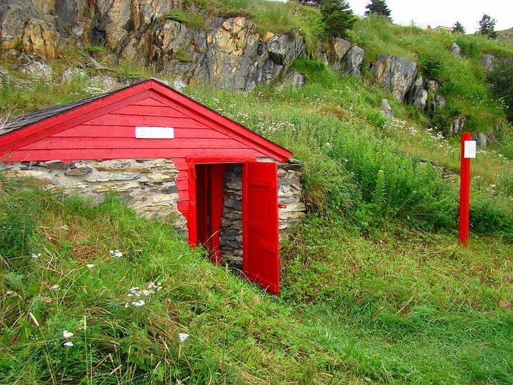 File:Root Cellar at Bay Roberts Newfoundland.JPG