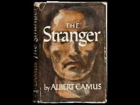 (587) [AUDIOBOOK] The Stranger Albert Camus - YouTube