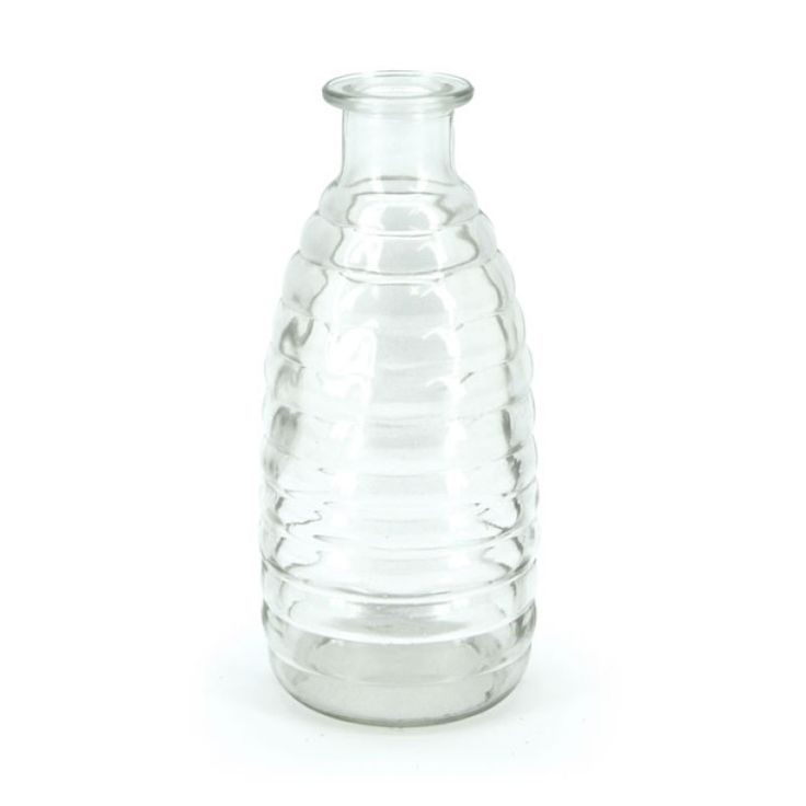 Glass Beehive Jar. Our glass milk bottles and jars are budget friendly and the perfect option for a bohemian chic wedding or event