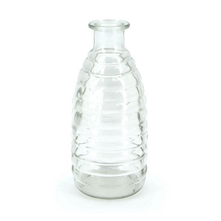 Glass Beehive Line Jar 3.4TD x 6BD x 15H cm (02-M-0731) | Oceans Floralhttps://nz.pinterest.com/oceansfloral/