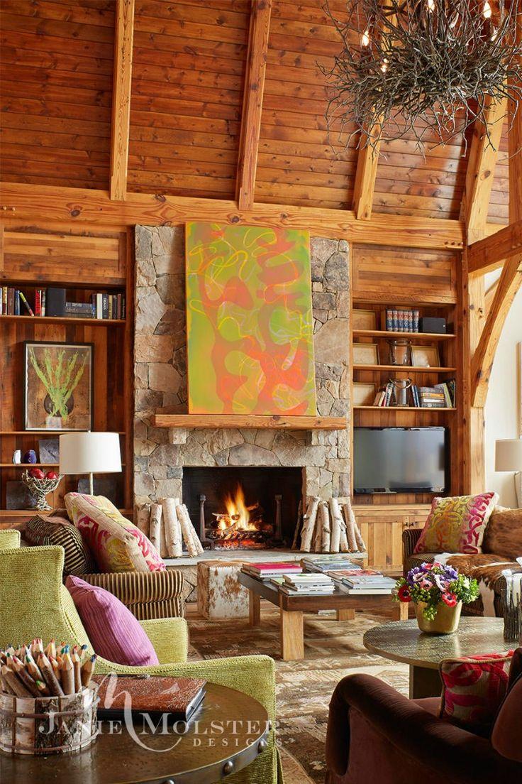 In Good Taste:  Janie Molster Designs