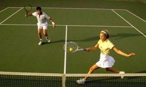 No-Fail Strategies for Tennis Doubles - Tennis Quick Tips Podcast Episode 6 via tennisfixation.com