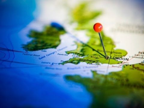 Map Your Travels - Personalized Travel & Special Interest Maps