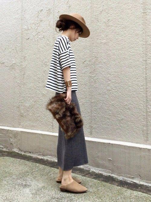 Latteの記事「大人女子的「ハット」のかぶり方!おしゃれなコーデは、髪型やヘアアレンジで差をつける♡」。今話題のファッションやトレンド情報をご覧いただけます。ZOZOTOWNは人気ブランドのアイテムを公式に取扱うファッション通販サイトです。